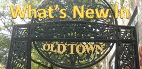 What's New in Old Town